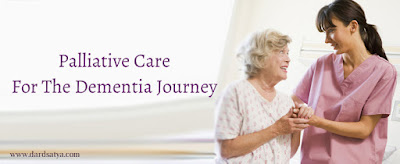 Palliative Care for Dementia in Delhi