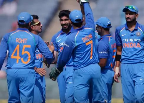 India win 2nd T20 against West Indies