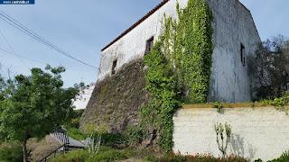 BUILDING / Private Building, Castelo de Vide, Portugal