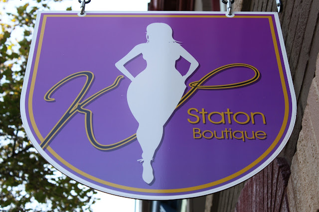 Plus Size Boutique, Plius Size Blog, K Staton