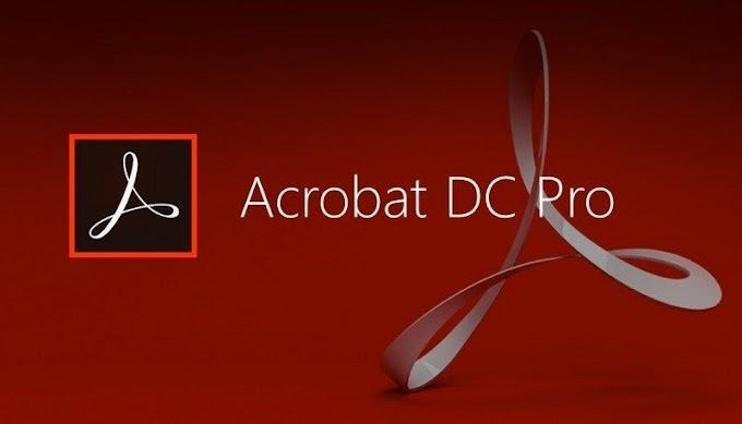 Adobe Acrobat Pro DC 2020.012.20043 Multilingual + Keygen