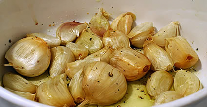 Garlic & Ginger Soup is a Natural Antibiotic for Overcoming Colds, Influenza and Other Diseases