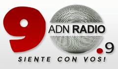 ADN Radio - 90.9 FM - Benito Juarez, Buenos Aires, Argentina