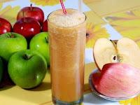 Resep Minuman Jus Buah Apel Spesial Segar Sederhana