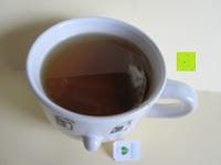 Teetasse: GrüNatur Gesundheitsapotheke - Gute-Laune-Tee