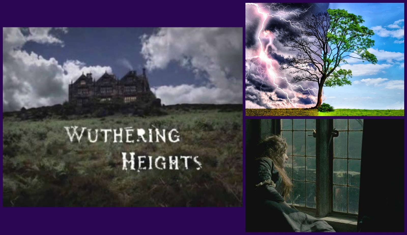 The Readiness Is All Wuthering Heights