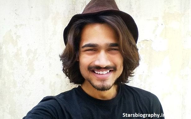 Bhuvan Bam (BB Ki Vines) Biography, Age, Family, in Hindi