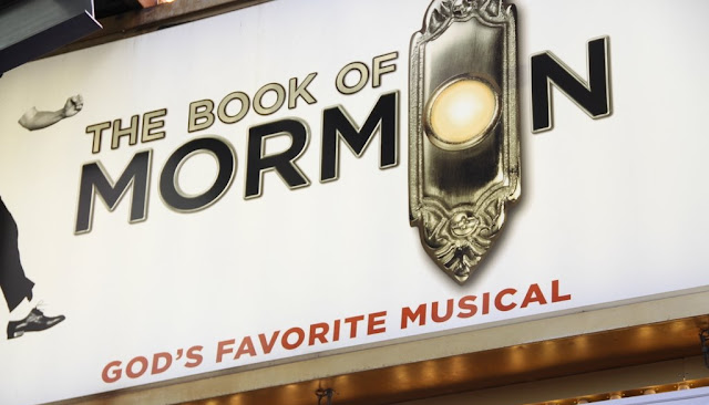 the-book-of-mormon, theatre