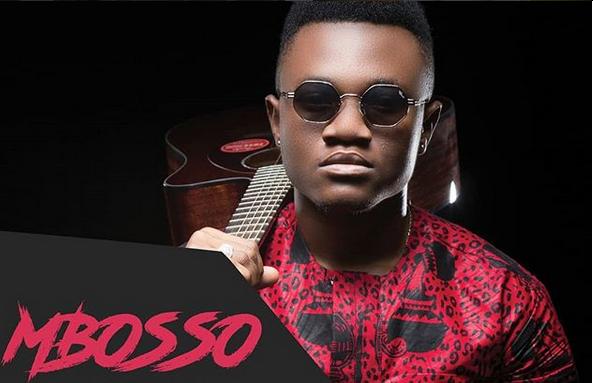 Mbosso - RIZIKI |Download Mp3