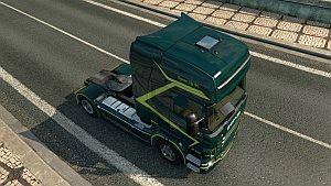 Scania RJL ASA Team