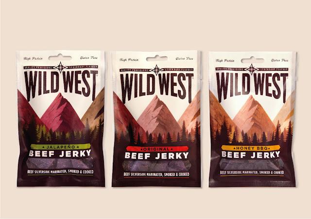 Nuevo-packaging-Snacks-de-carne-Cruga-y-Wild-West