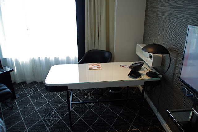 perfect for business at swissotel sydney