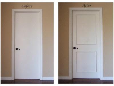 Interior Door Frame Kit