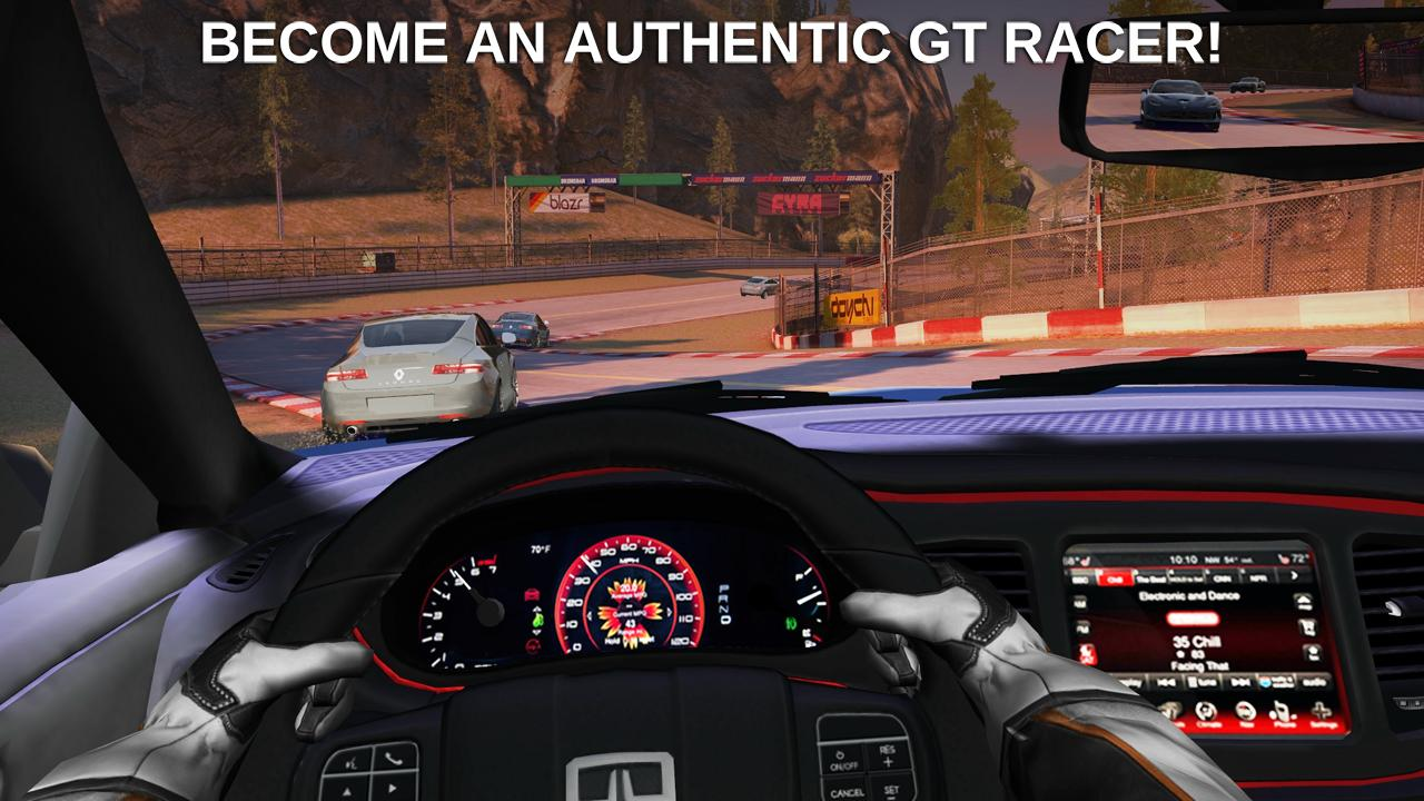 اليك افضل ألعاب سباق سيارات الممتعة لاجهزة اندرويد و IOS