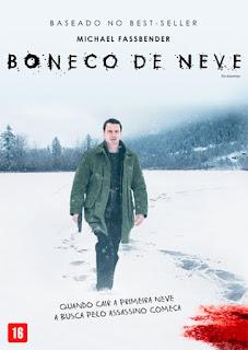 Boneco de Neve - BDRip Dual Áudio