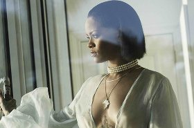 Rihanna lança clipe de Needed Me