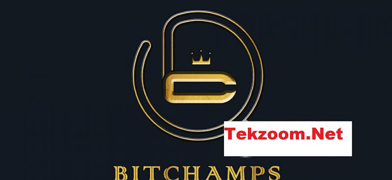 [SCAM] ICO Bitchamps [BCS] - ICO Bao Cao Su - Lending lên đến 48% hằng tháng