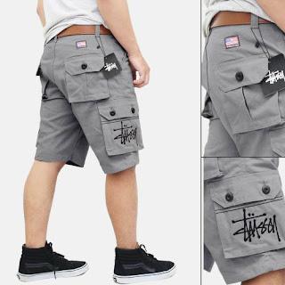 Mix and Match Celana Cargo untuk Berbagai Penampilan, Baik Santai Maupun Formal