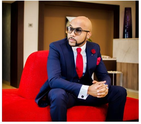 Best Of Banky W and Adesua Introduction Pictures, You'll Fall In L0ve With Them