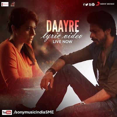 Daayre - Dilwale (2015)