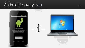 Aplikasi Data Recovery Tools