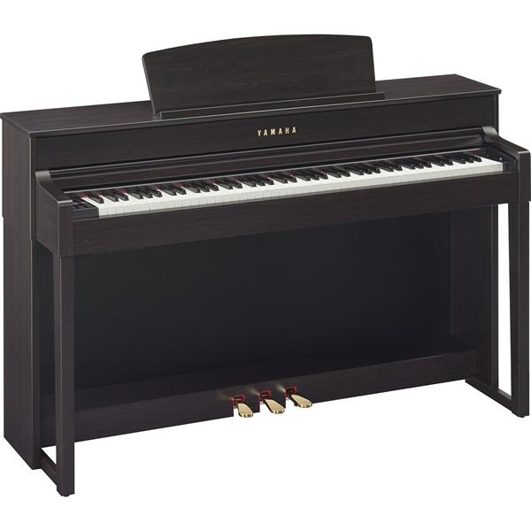 Piano Yamaha CLP 545R