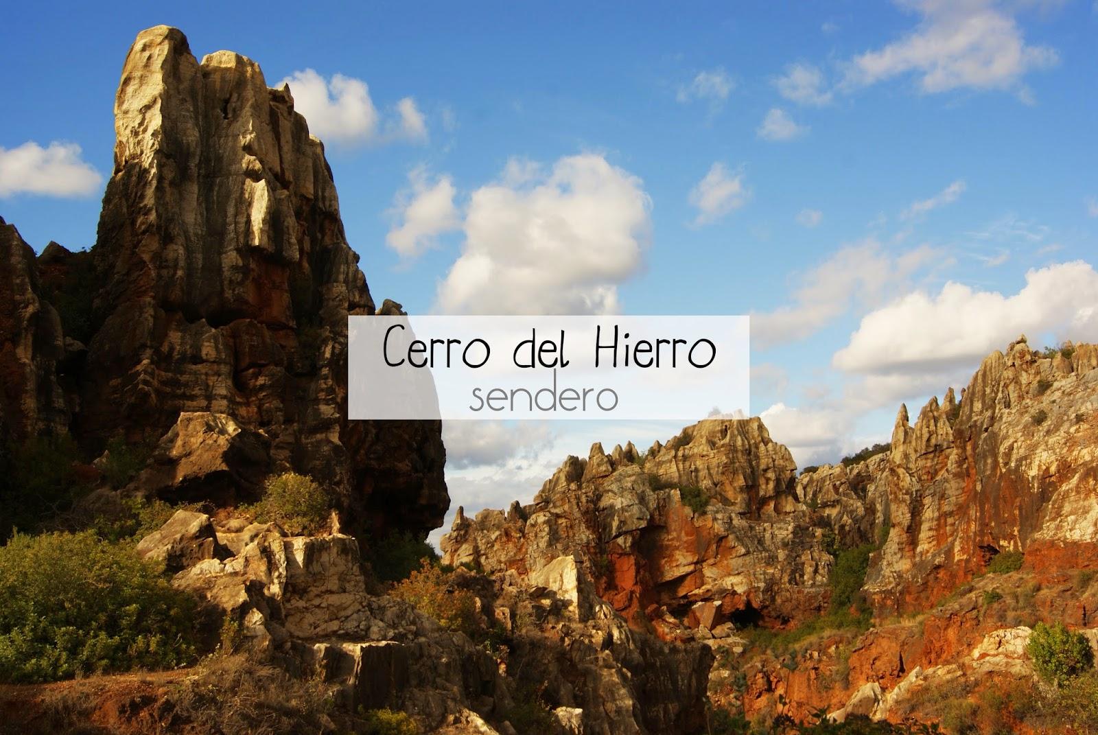 Título post Sendero Cerro del Hierro