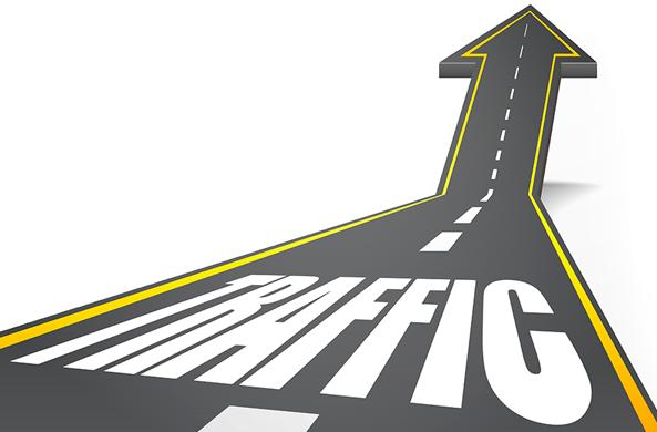 Estrategias Para Generar Mucho Tráfico A Un Blog o Página Web
