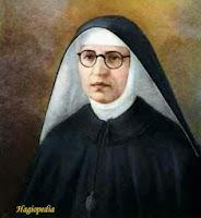 Resultado de imagen para Beata Josefa María de Micheli