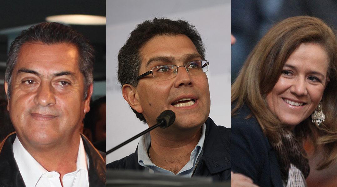 """""""El Bronco"""", Ríos y Zavala registraron a cientos de miles de electores inexistentes: INE"""