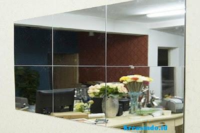 Jasa Pemasangan Kaca Cermin di Bogor dan sekitarnya