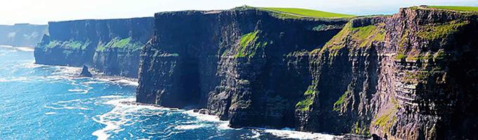 paesaggi irlandesi