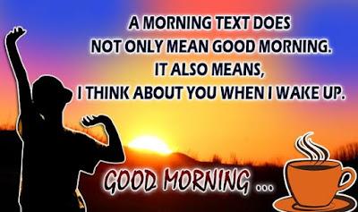 inspirational good morning wish for whatsapp groups