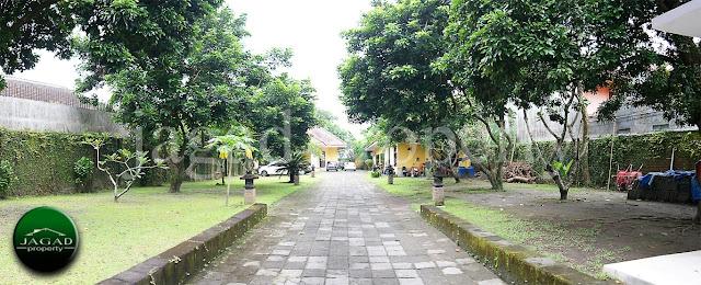 Rumah Mewah dekat UGM Yogyakarta