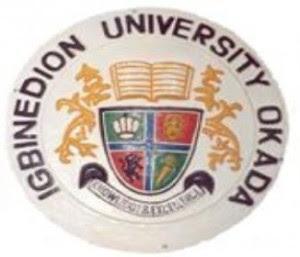 Igbinedion University, Okada resumption date