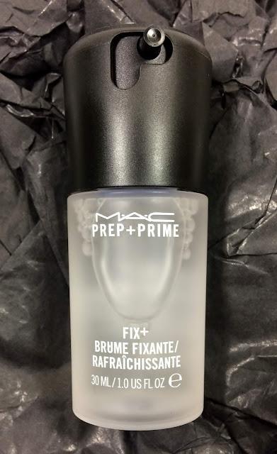 MAC COSMETICS Prep + Prime . Fix+ Brume Fixante Rafraîchissante