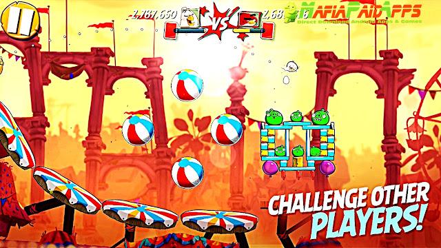 Angry Birds 2 Apk MafiaPaidApps