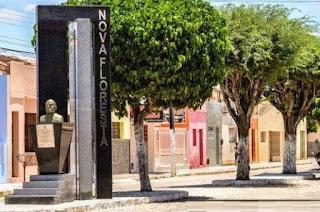 Prefeitura de Nova Floresta realizará licitação para contratação de caminhonete cabine dupla com valor estimado em R$ 98.100,00