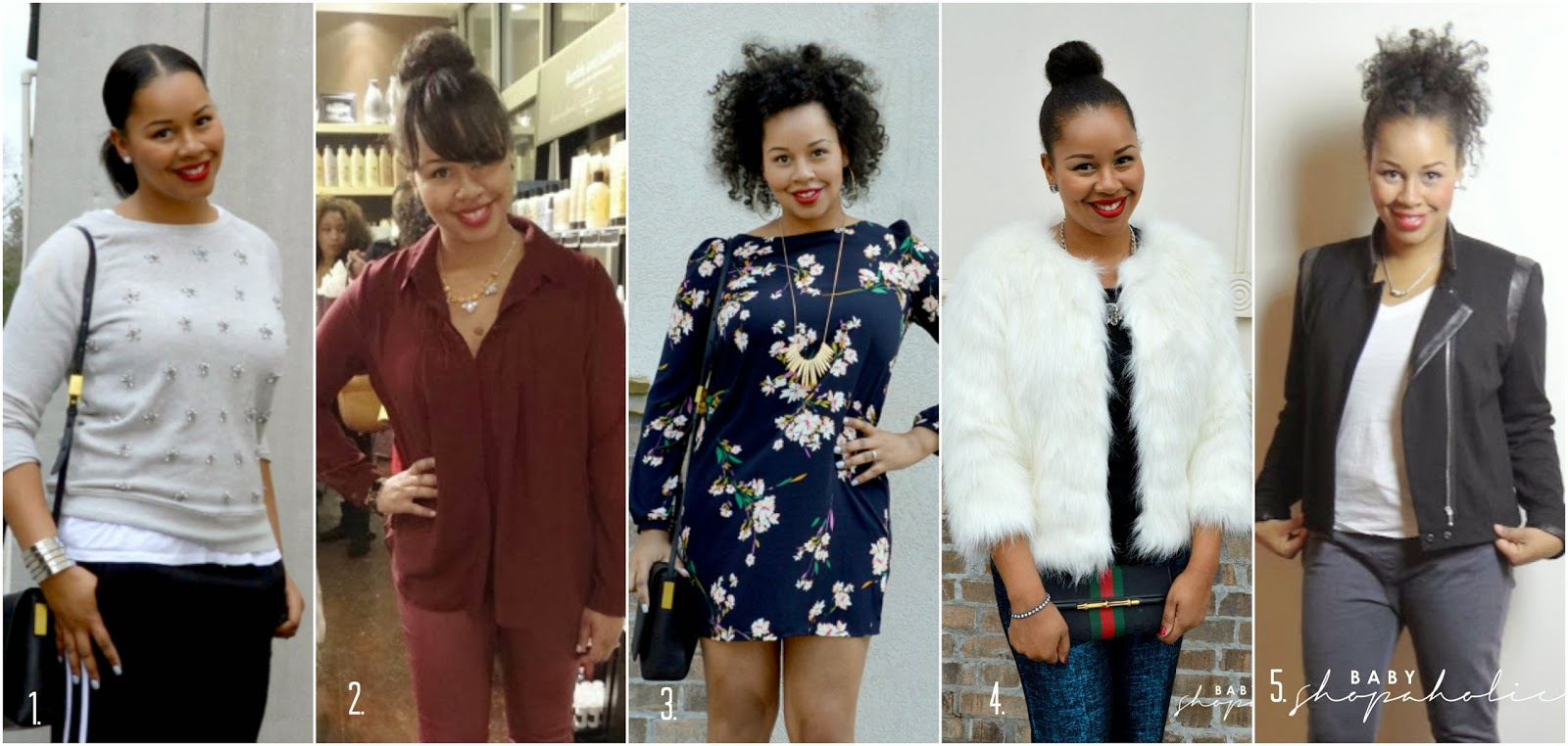 Superb 5 Quick Amp Easy Natural Hair Styles Baby Shopaholic Short Hairstyles For Black Women Fulllsitofus