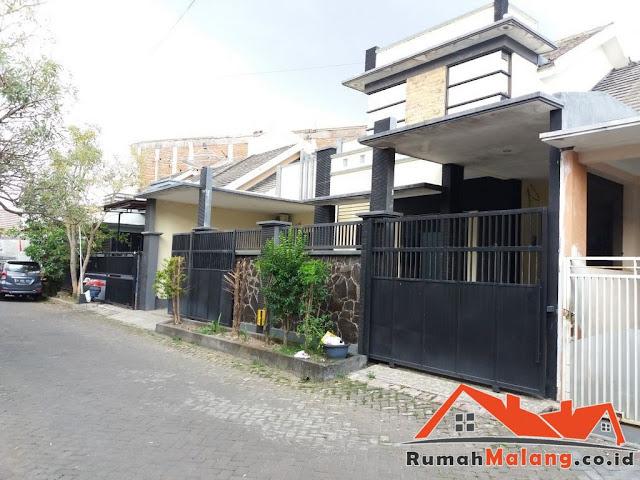 Jual rumah daerah Malang