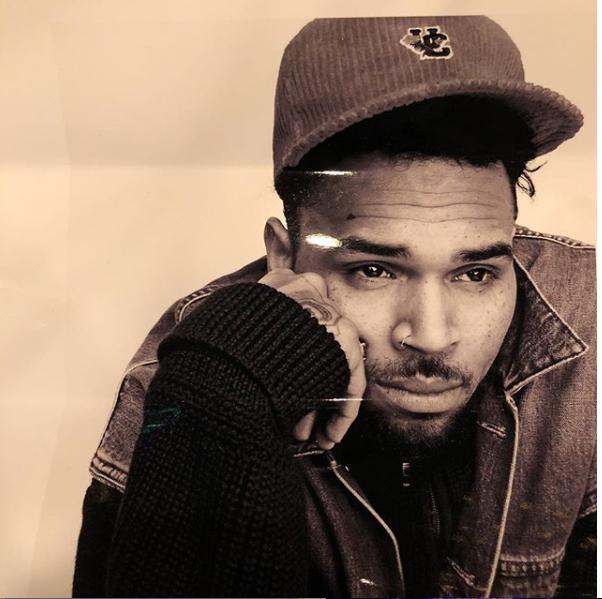 US singer Chris Brown detained in Paris after rape complaint
