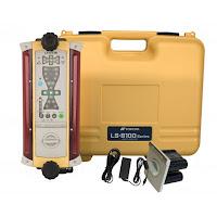 Jual Laser Receivers & Wireless Remote Display LS-B100 / 110W call 0812-8222-998