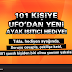 101 kişiye Ufo'dan ayak ısıtıcı hediye