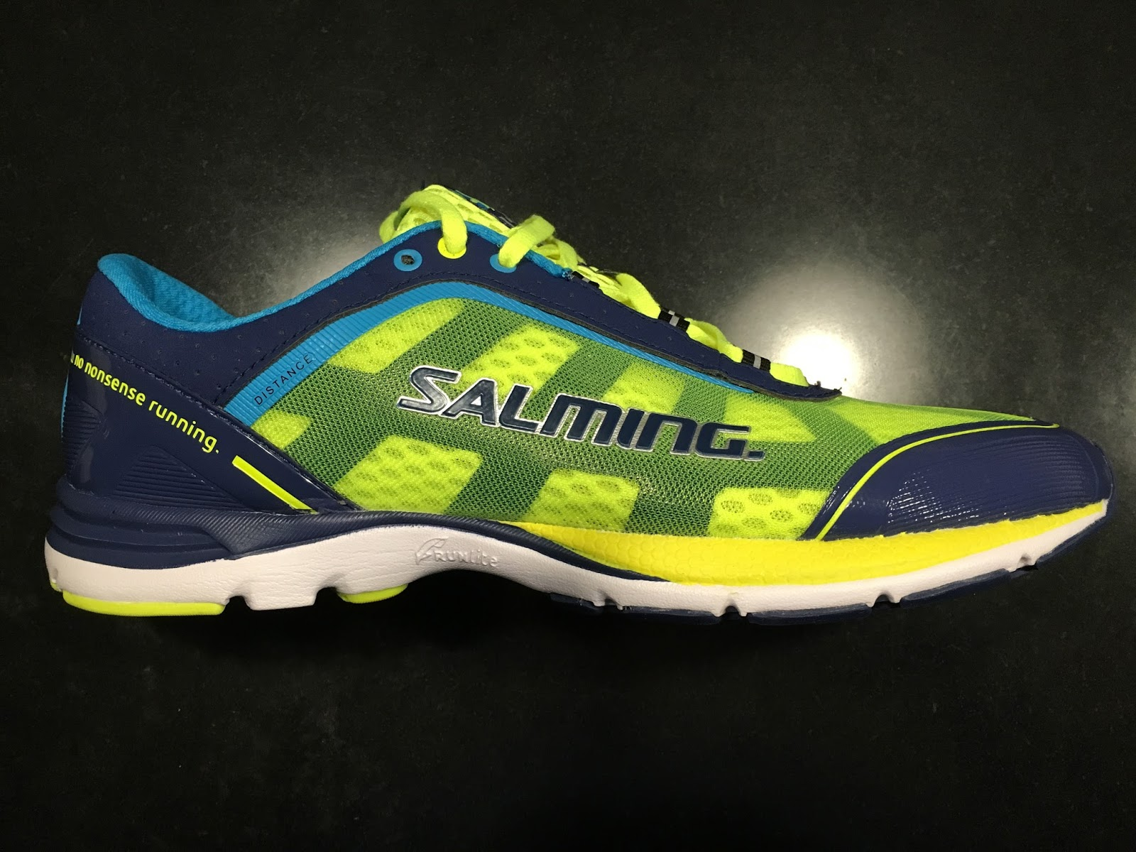 912d9508 Salming designs are backed by a tremendous amount of analysis and care as I  found out when I was tested on their Run-Lab systems at the Running Event  (see ...