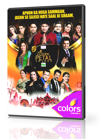Colors Golden Petal Awards 2013 Main Event 720p HDTV