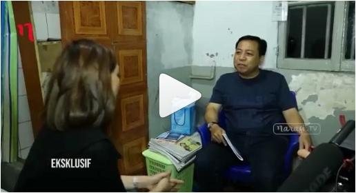 Dikunjungi Najwa Shihab, Begini Kondisi Sel Setya Novanto hingga Nazaruddin di Lapas Sukamiskin
