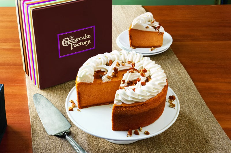 News The Cheesecake Factory Cheesecakes Now Delivered Brand Eating