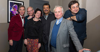 Dawkins and chums