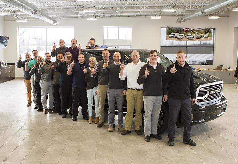 Van Horn Auto >> Van Horn Auto Group Blog Van Horn Of Plymouth Tops