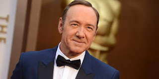 Kevin Spacey Cabello